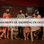 Top 10 Groom Wear Shops and Boutiques in Delhi