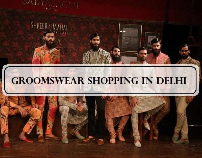 top-10-groom-wear-shops-boutiques-in-delhi-price-list
