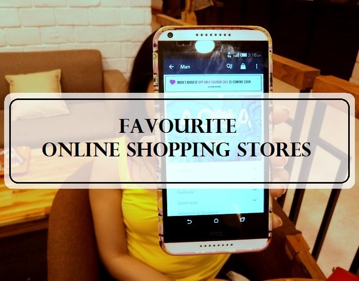 Best online shopping sites cash on delivery