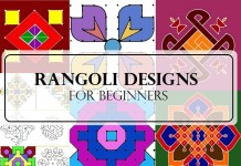 top-20-rangoli-designs-with-dots-to-try-easy