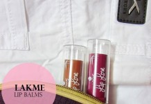 Lakme-Lip-Love-Lip-Care-cocoa-grape-lip-balm-review-swatches-price
