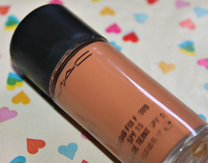MAC-Studio-Fix-Fluid-Foundation-spf15-Review