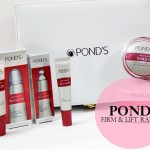 Ponds Age Miracle Firm and Lift Full Range: Review, Products, Price