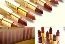 best-nude-brown-lipsticks-for-indian-skin-from-loreal-paris