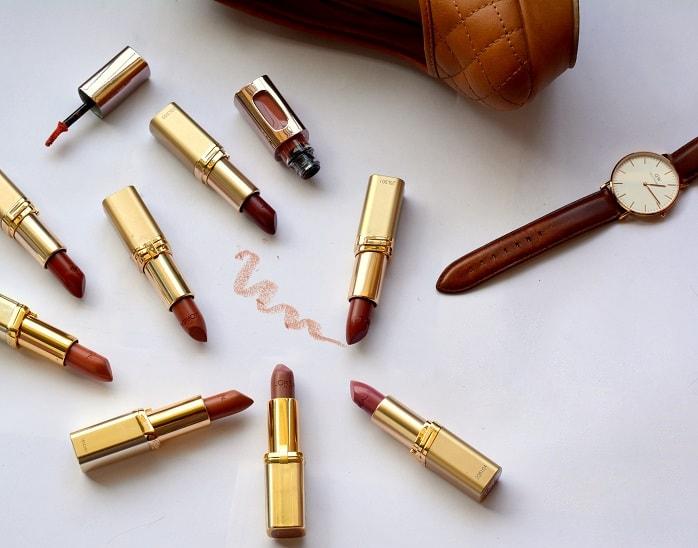 my-color-obsession-loreal-paris-color-riche-lipsticks-reviews