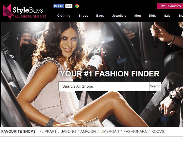 stylebuys-fashion-search-engine