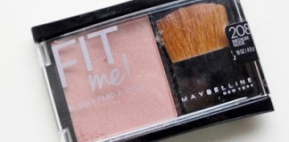 Maybelline-Fit-Me-Blush-Medium-Nude-208-reviews