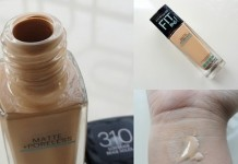 Maybelline-Fit-Me-Matte-Poreless-Foundation-Reviews