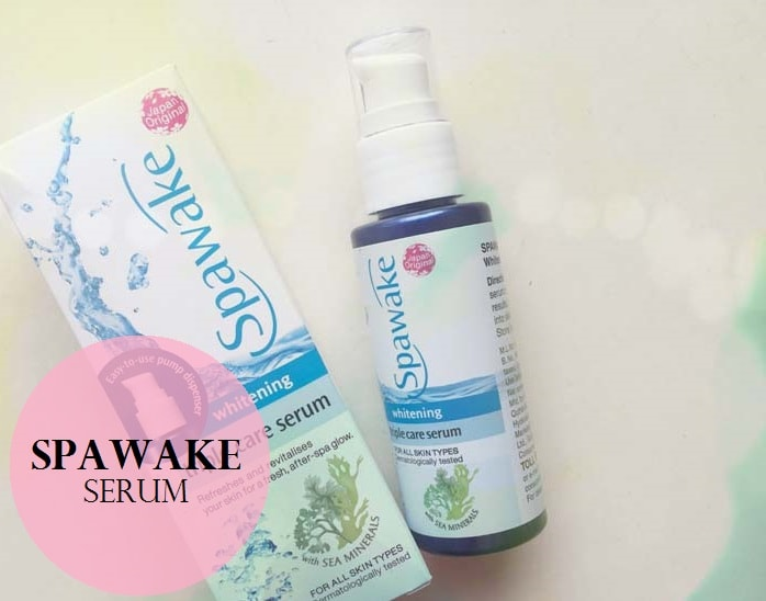 Spawake-Whitening-Triple-Action-Serum-Review-price-india
