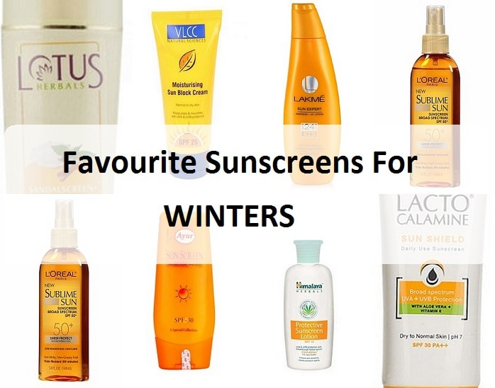 Best-Sunscreens-In-India-For-Winters-Ingredients-Price-Buy-Online