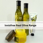 Reviews: Innisfree Olive Real Skin, Lotion, Power Cream, Hand Cream