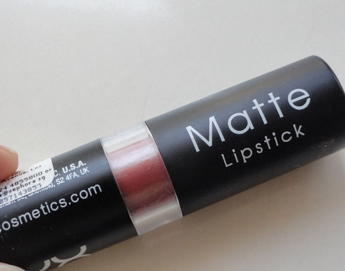 NYX-Matte-Lipstick-Euro-Trash-Review-Swatches-Dupe-price-buy-online