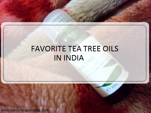 Tea tree oil online shopping india