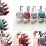 5 Lotus Herbals Ecostay Chip Resistant High Shine Nail Enamels: Review, Swatches