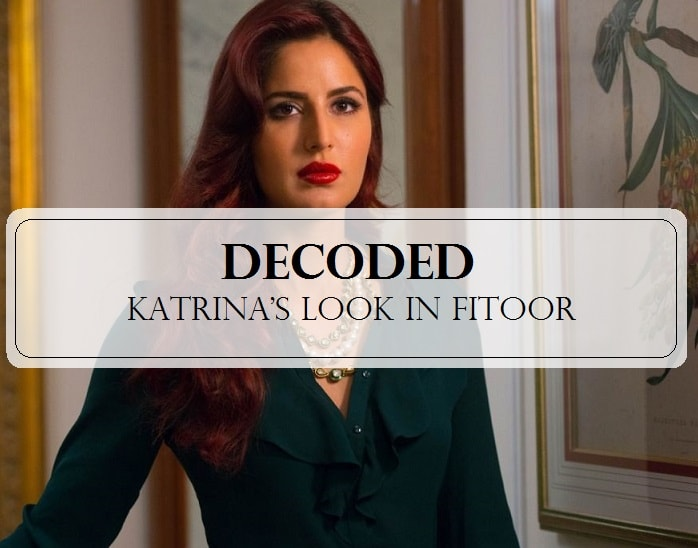 katrina-kaif-look-outfits-makeup-hair-in-fitoor-movie