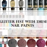 10 Best Glitter Nail Polishes and Brands in India: Reviews, Price List