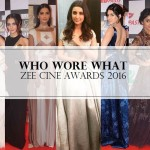 14 Best and Worst Dressed Celebs at Zee Cine Awards 2016