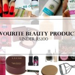 Top 18 Best Makeup and Beauty Products under Rs.100 in India
