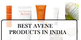 10-Best-Avene-Products-available-in-India-reviews-price-list