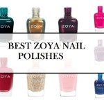 10 Best Zoya Nail Polish Shades: Best Sellers