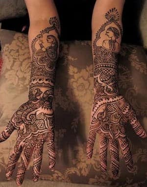 Best-bridal-Mehendi-Designs-India (15)