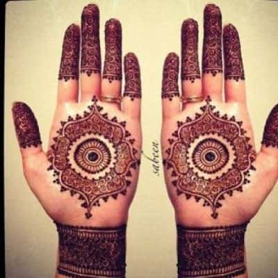 Best-bridal-Mehendi-Designs-India (19)
