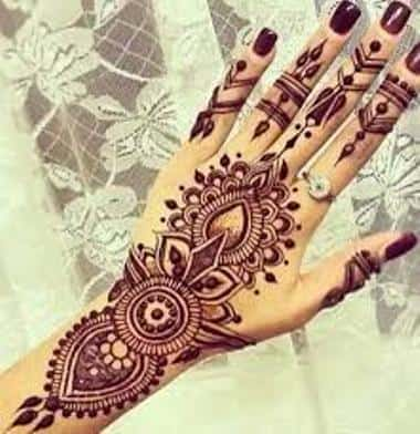 Best-bridal-Mehendi-Designs-India (24)