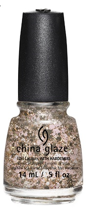 China Glaze - All Color- Glitter Me This.clipular