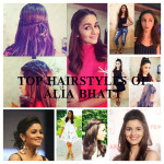 13 Best Alia Bhatt Hairstyles for College Girls