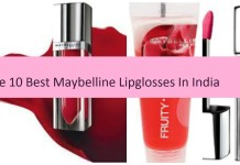 10-best-Maybelline-lip-Glosses-In-india-reviews-price-list