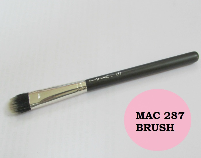 MAC-287-eyeshadow-brush-review-price-buy-online