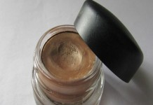 MAC-Indianwood-Pro-Longwear-Paint-Pot-review-swatches-dupes-price