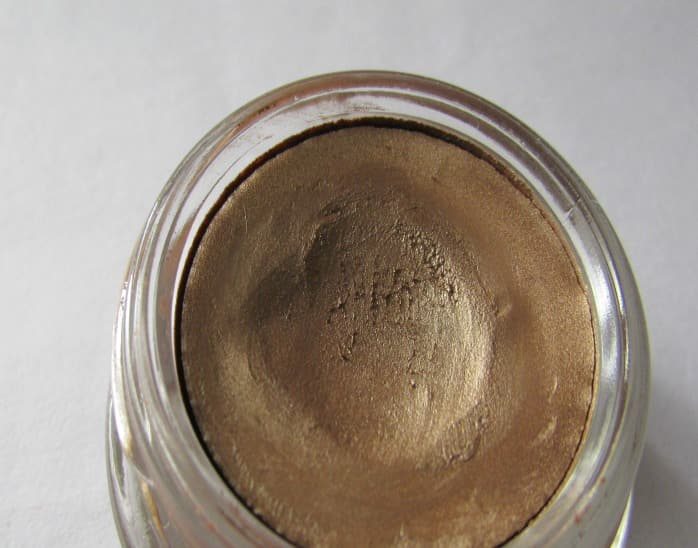 Mac Indianwood Paint Pot Review Swatches Dupe