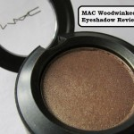 MAC Woodwinked Eye shadow: Review, Swatches, Dupes
