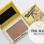 The Balm Bahama Mama Bronzer: Review, Swatches