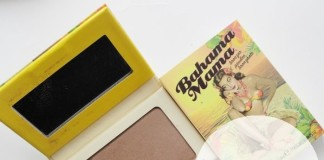 The-Balm-Bahama-Mama-Bronzer-Review-Swatches-price-buy-online-dupes