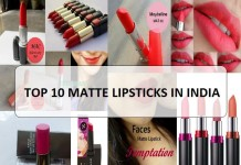 Top-10-matte-lipsticks-in-india-reviews-prices