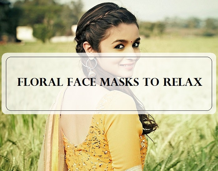 Top-5-Homemade-Flower-Face-Packs-and-Face-Masks-for-Fair-Skin