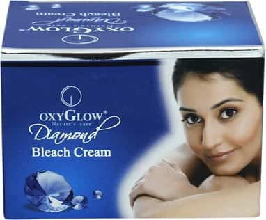 Top-Diamond-Bleach-Creams-in-India-list-reviews-price