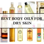 10 Best Body Oils for Dry Skin in India