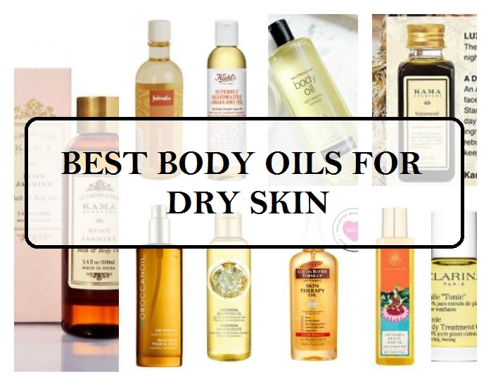 best-body-oils-for-dry-skin