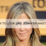 Jennifer Aniston: Makeup, Skin Care, Hair and Beauty Secrets