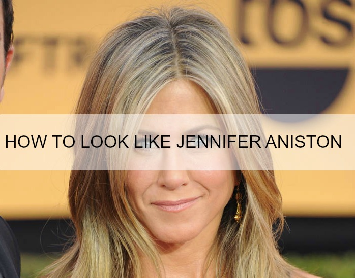 Jennifer aniston makeup skin care hair and beauty secrets