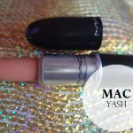 MAC Yash Matte Lipstick: Review, Swatches, Dupe