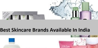 top-10-skin-care-brands-available-in-India-reviews-price-list