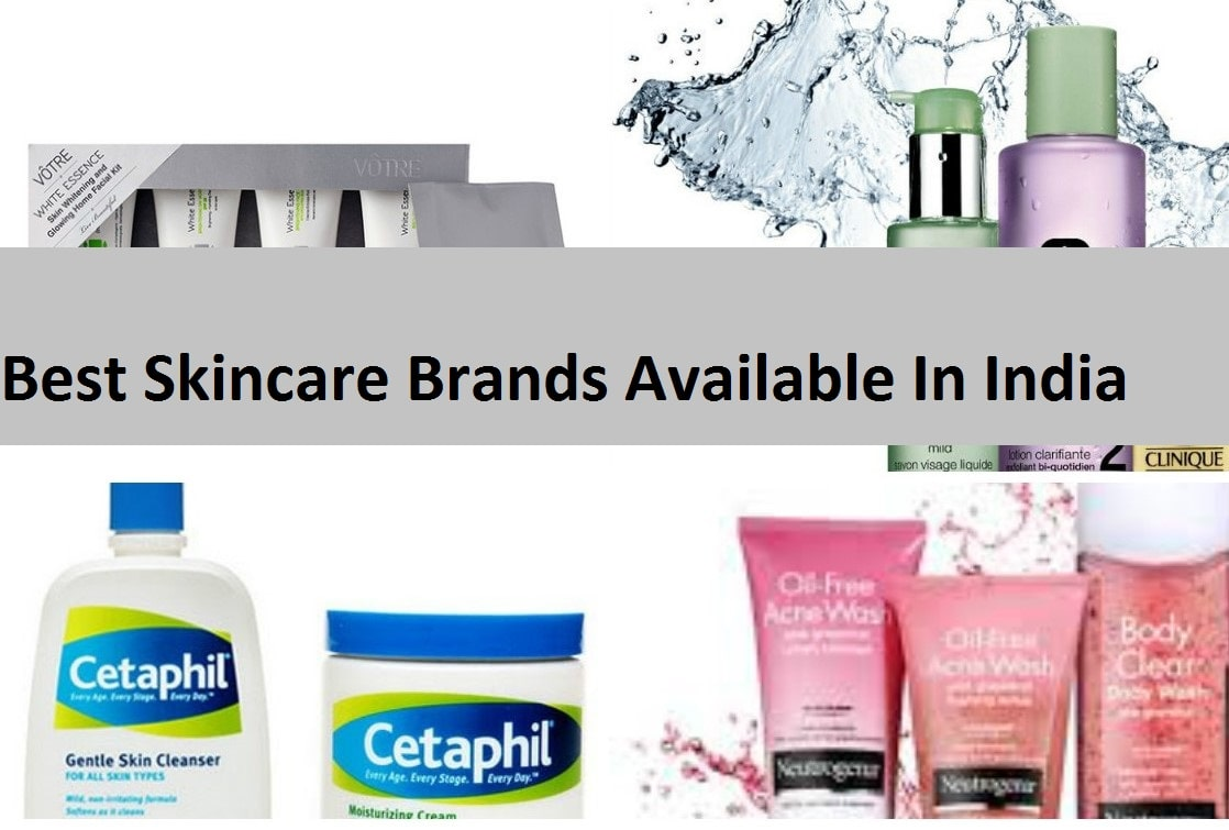 20 Best Skincare Brands Available In India Reviews, Prices