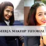 Tutorial: Sonam Kapoor Neerja Movie Inspired Makeup Look
