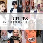 Celebrity Handbags: 19 Clutches to Buy in 2016