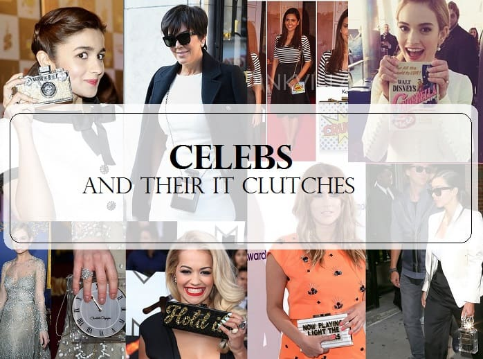 da7ef70f6dd89 Celebrity Handbags: 19 Best Clutches and Bags to Buy Online