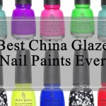 10 Best China Glaze Nail Polishes: Must Haves